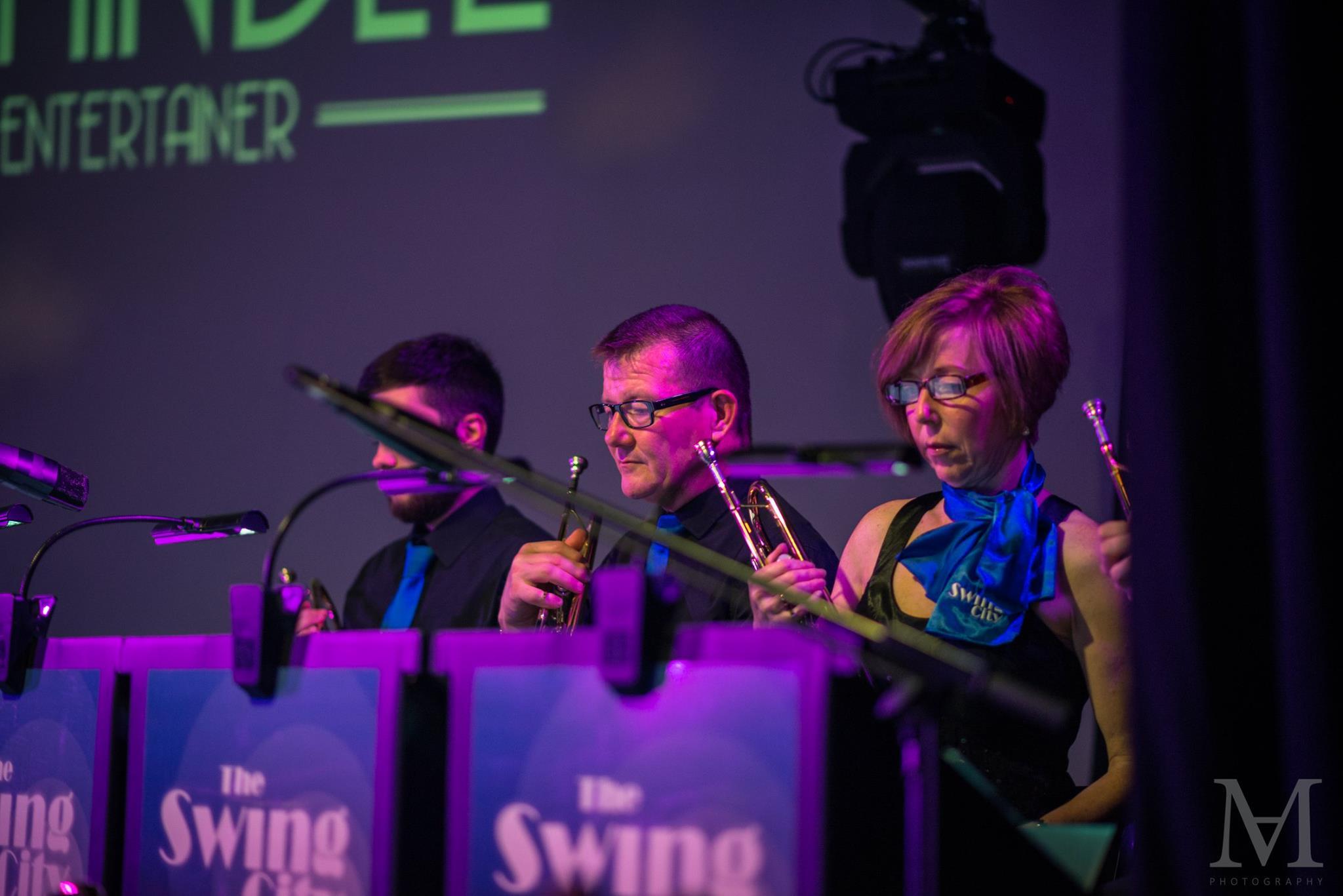Swing City Big Band